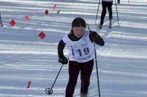 Ski League Programs for Children