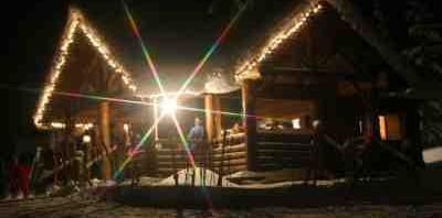 Lantern Ski